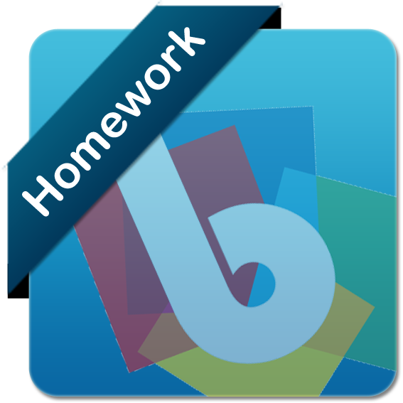 Homework section